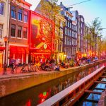 Sexual Tourism in Amsterdam