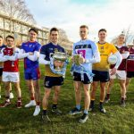 Late Late Show Once Again As UCC Retain Fitzgibbon Cup