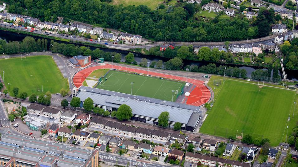 UCC: A Year In Sport