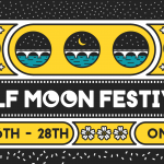 Running an online (Half Moon) festival with Rachel Gleeson