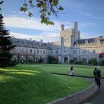UCC elects first female SU President in 18 years