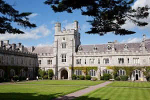 UCC achieves second place ranking on national Good University list