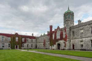 Footage of NUIG Freshers' focuses minds on second-wave of COVID-19