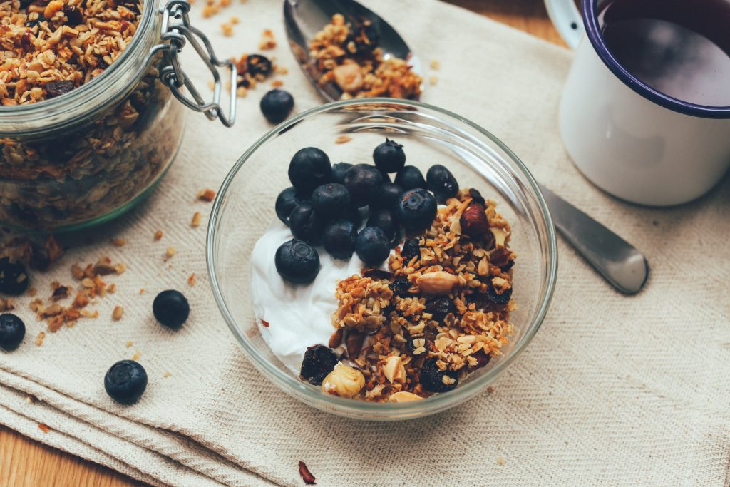 Why Bother with Breakfast? A brief guide of why (and how) not to skip the most important meal of the day.