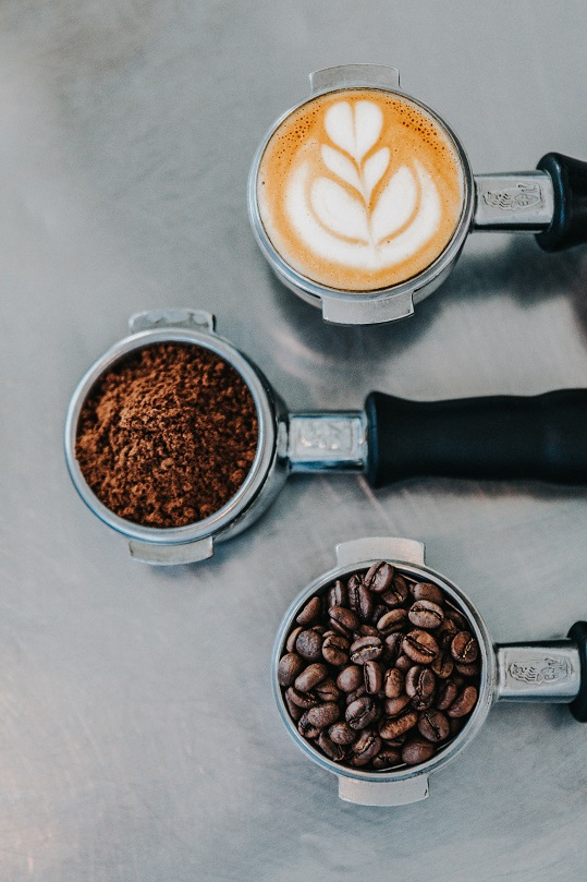 The Best of Cork's Coffee