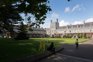 UCC reverts to pre-pandemic exam measures, despite little relief in sight
