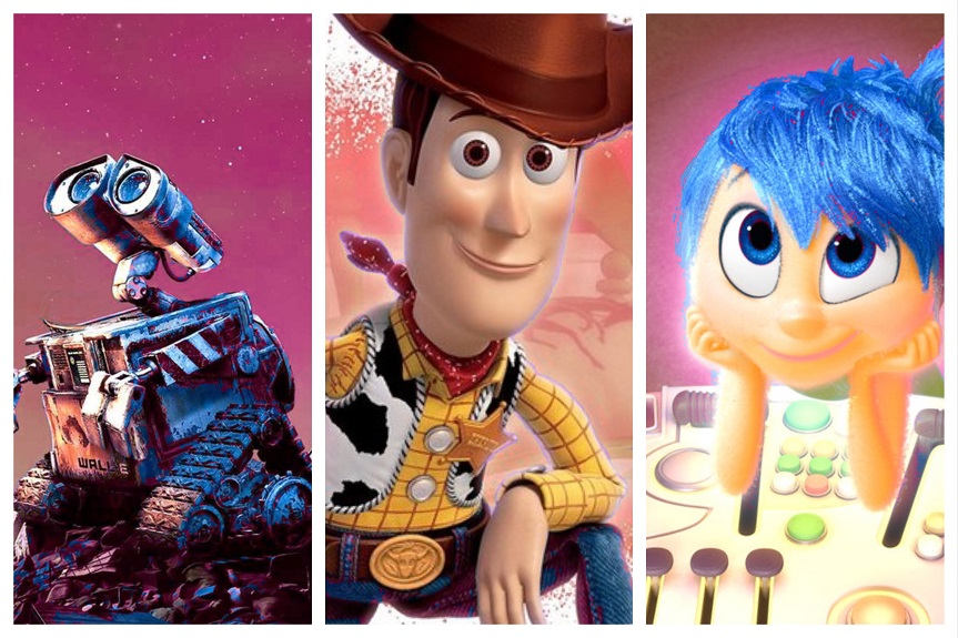 Toy Story turns 25: The Story of Pixar Going Beyond Infinity