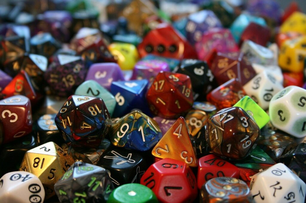 The RPG Subgenre You're Likely All Missing Out On
