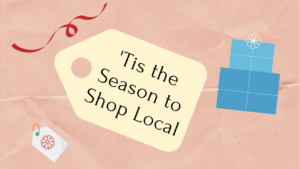 Consumers urged to shop locally, ethically and Irish in the run up to Christmas