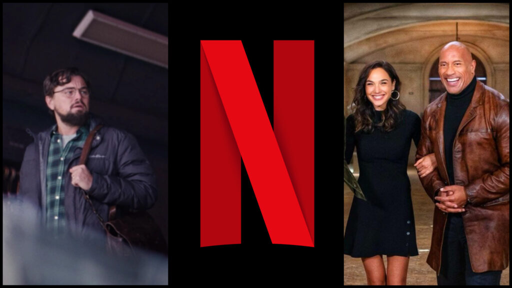 Netflix's Exciting Range of Movie Releases for 2021
