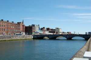 Post-Covid life for Cork City centre looks hopeful