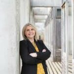 Professor Sarah Culloty appointed as Head of SEFS College at UCC